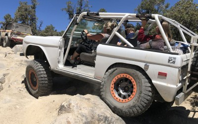 Big Bear Bronco Bash XIX – Heartbreak Ridge – June 2020