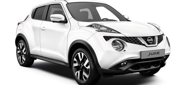 Nissan Juke – So Long Little Fella
