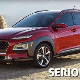 2019 Hyundai Kona…Seriously, WTF?