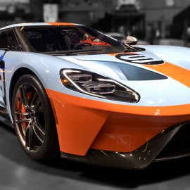 LA Auto Show – A Summary