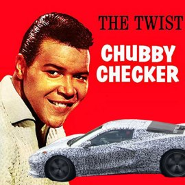"C8 Corvette To Dethrone Chubby Checker as ""King of Twist"""