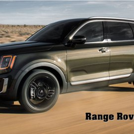 2020 Kia Telluride and the Importance of Respect