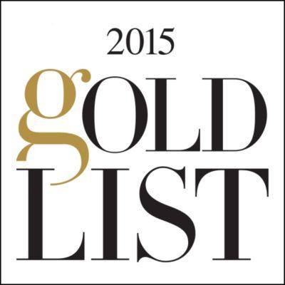 Luxe Magazine Gold List Logo 2015