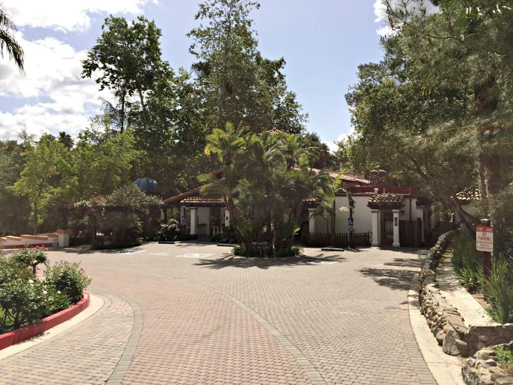 Rancho Las Lomas Zoo Tour