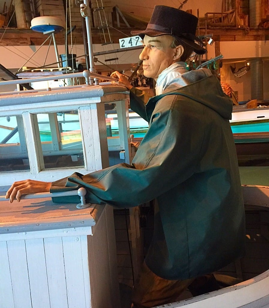 The Columbia River Nautical Museum Review in Oregon!