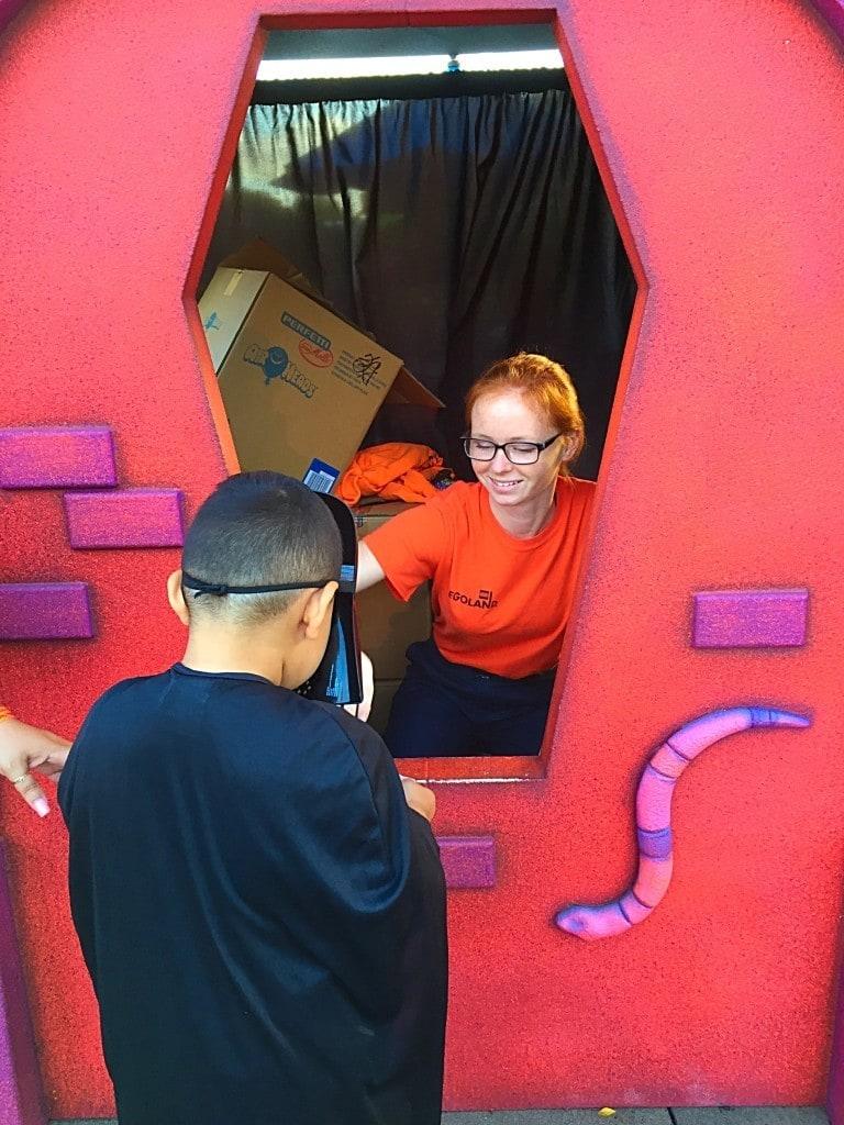 Brick or Treat at LEGOLAND California Resort 2015