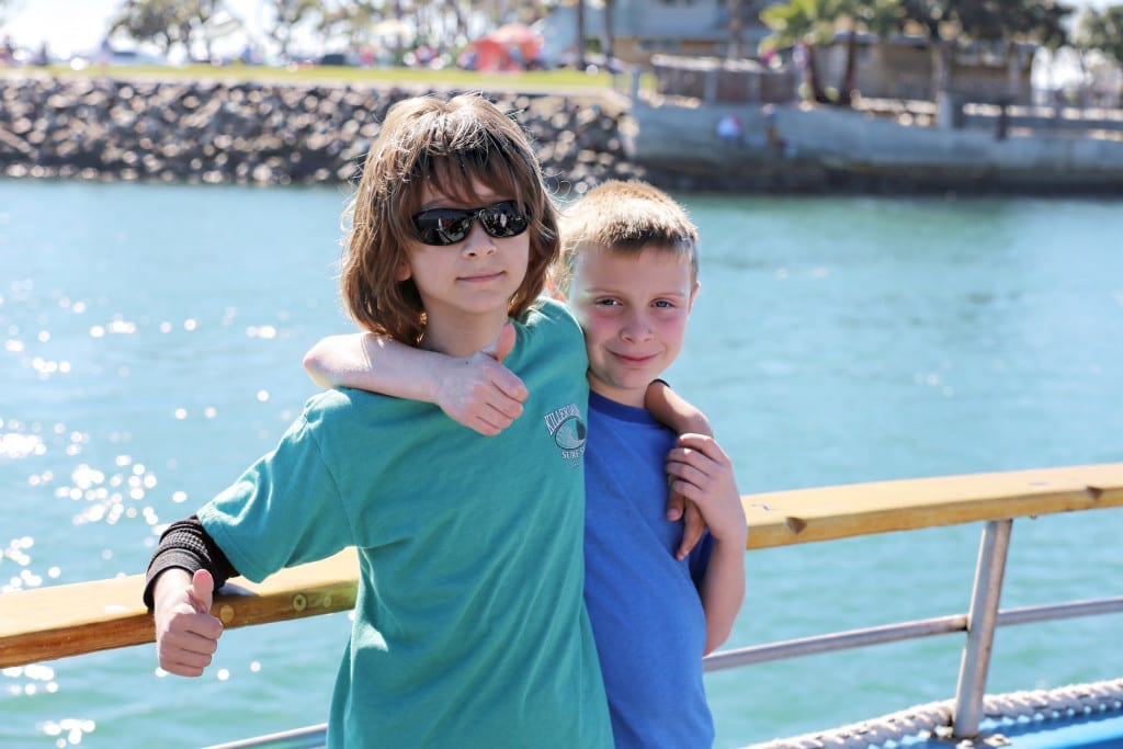 5 Ways to Enjoy Dana Point Festival of Whales