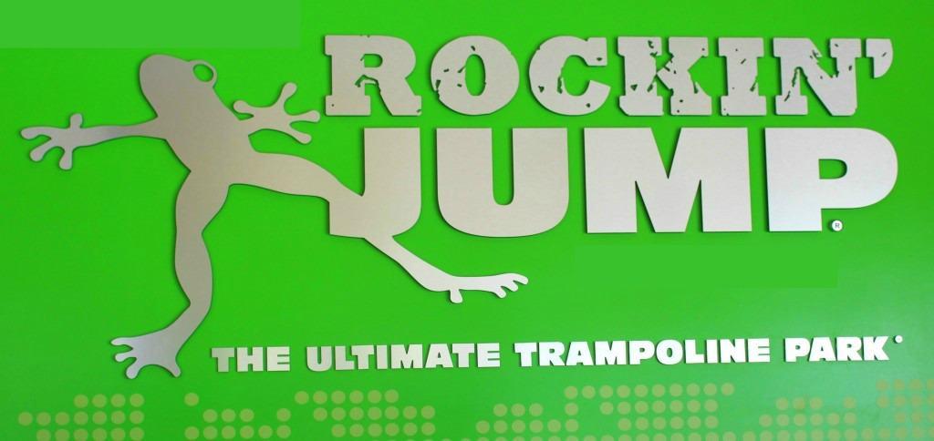 Rockin Jump in Orange County