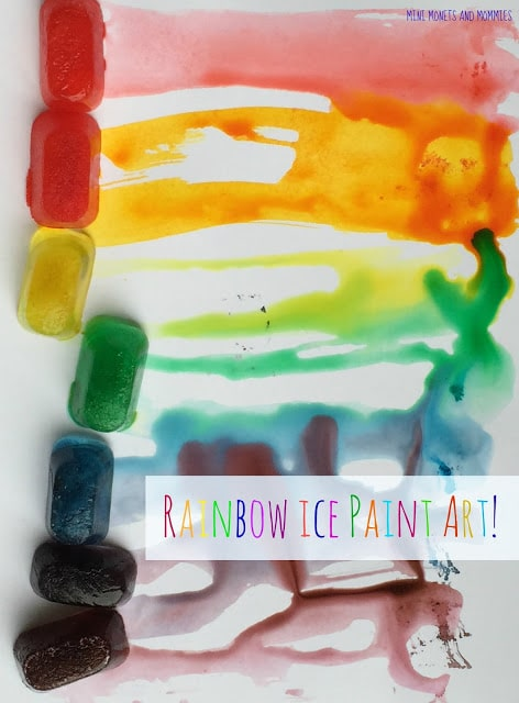 15 Wonderful Rainbow Crafts For Kids SoCal Field Trips