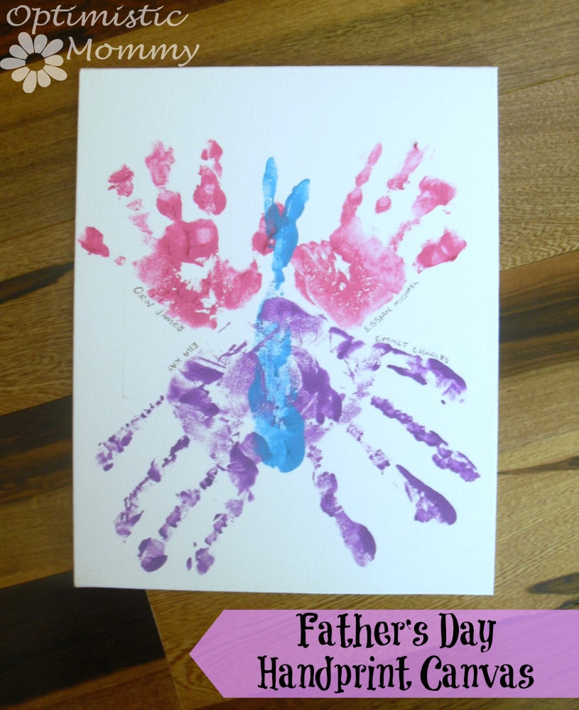 25 Father's Day Crafts For Kids To Make SoCal Field Trips