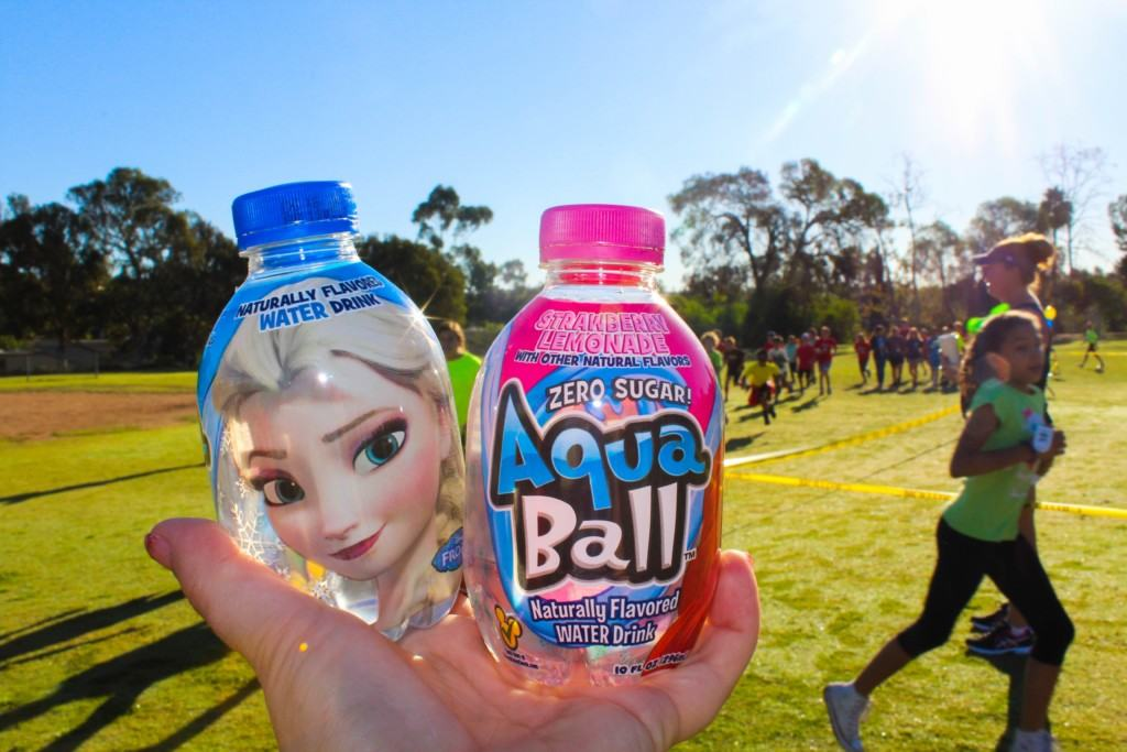 Are you looking for a naturally flavored drink for kids? Try AquaBall, a sugar-free, preservative free, naturally flavored water your kids will love. Parents do too.