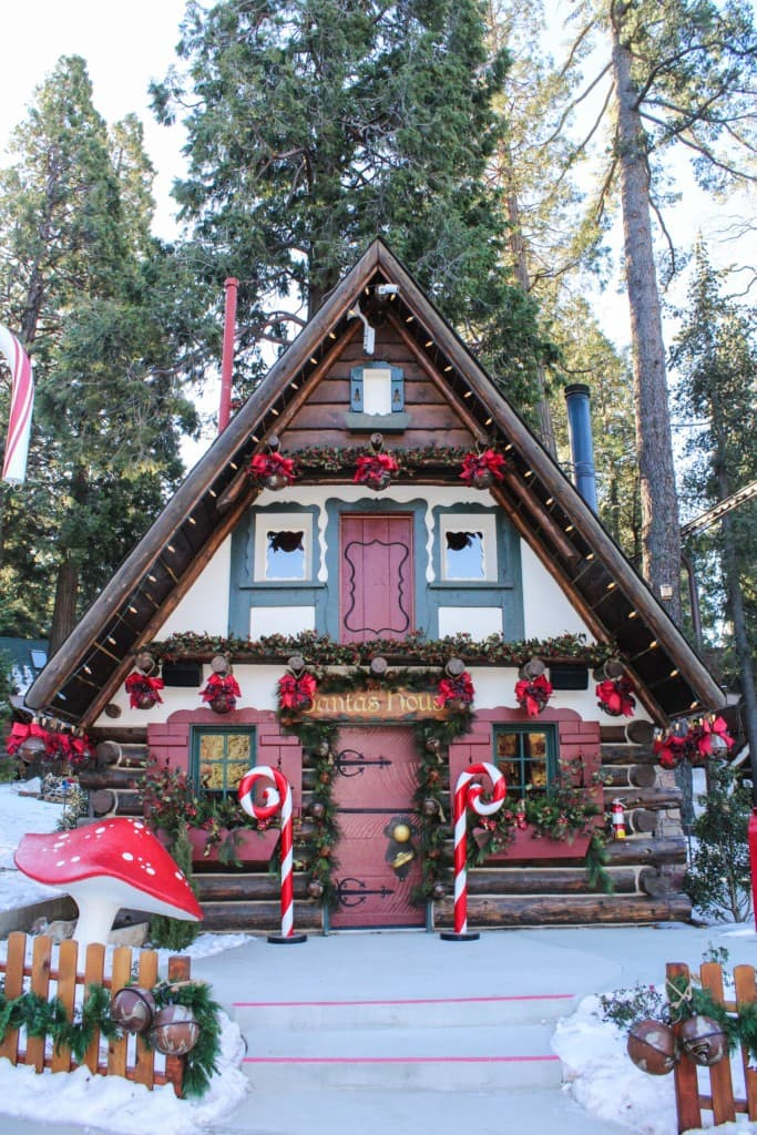 Insider Tips and Discounts To Santas Village in Lake Arrowhead  SoCal Field Trips