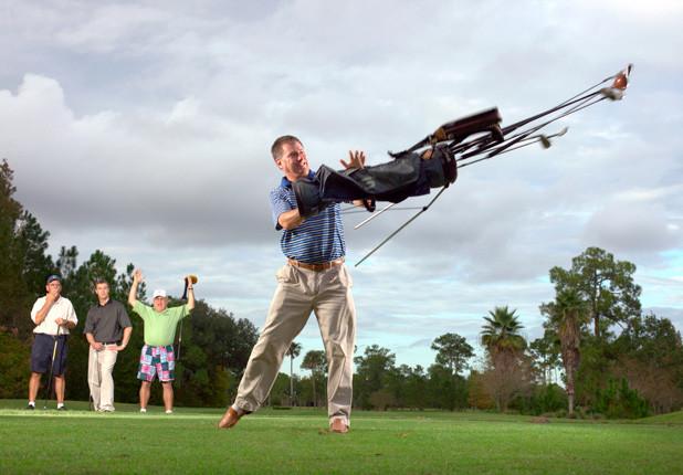 7 Tips for Better Golf Course Anger Management - SOCAL Golfer