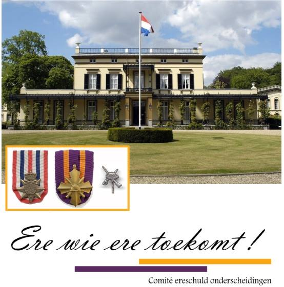 Wanted Dutch Indo Wwii Veterans Who Are Still Among Us Please Share