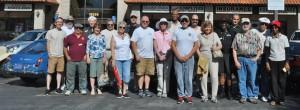 San Fernando Valley Meet & Greet