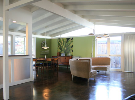 Cliff May Rancho For Sale 3149 Shipway Ave Long Beach