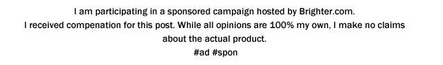 sponsorship statement