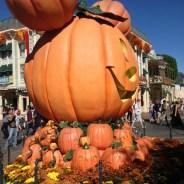 Halloween Time at Disneyland — for Grown-Ups