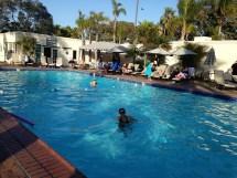 Bahia Resort Hotel Mission Bay Cal Mom