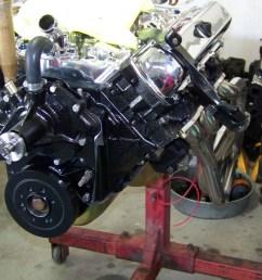 1971 olds cutlass 350c i d engine build [ 3072 x 2304 Pixel ]