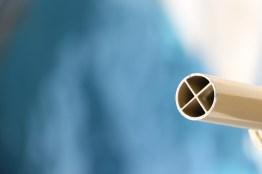 quad core pole beige