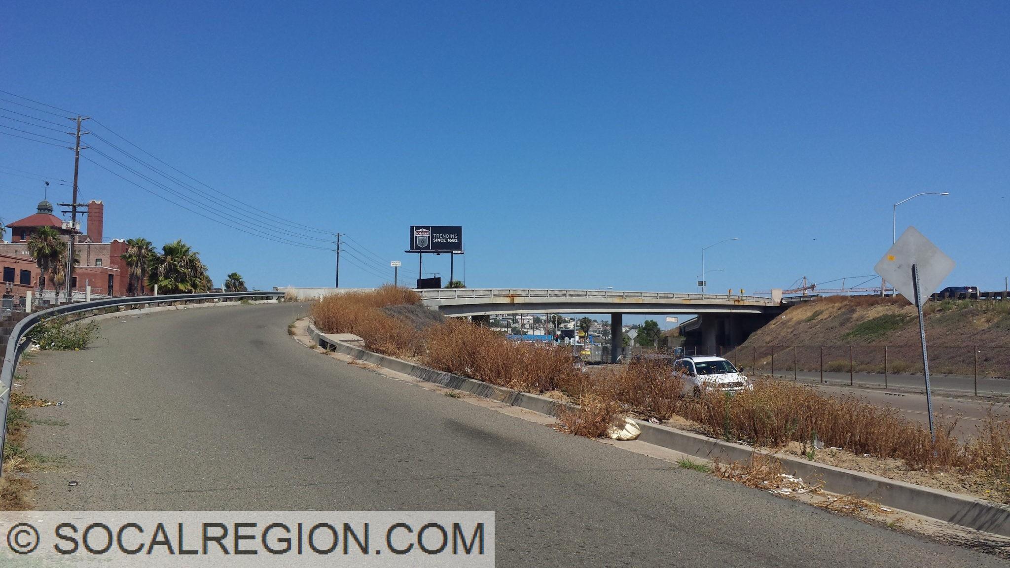 Pacific Highway in San Diego | Southern California Regional Rocks ...