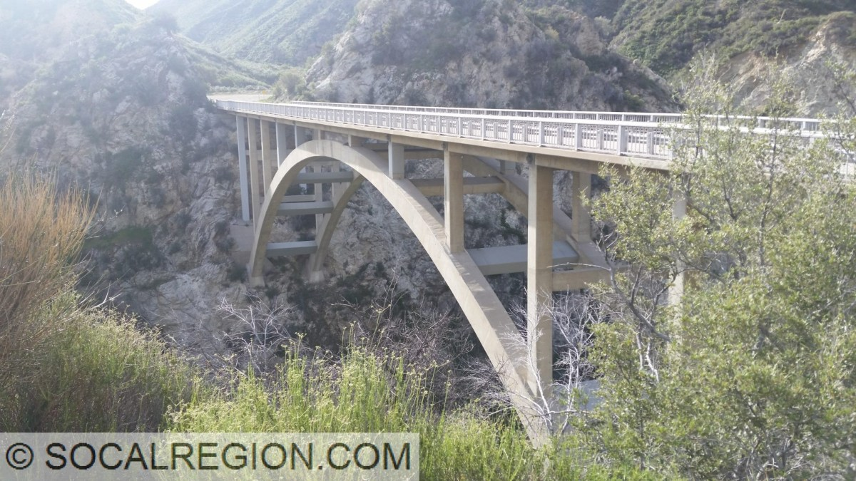 Southern California Highways