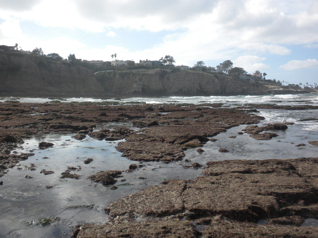 San Diego Geology