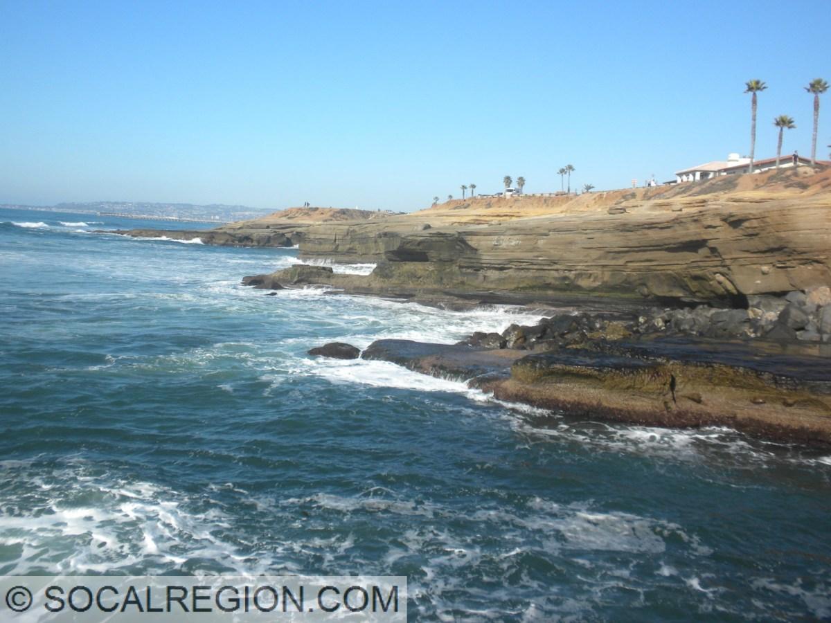 Kayaking San Diego