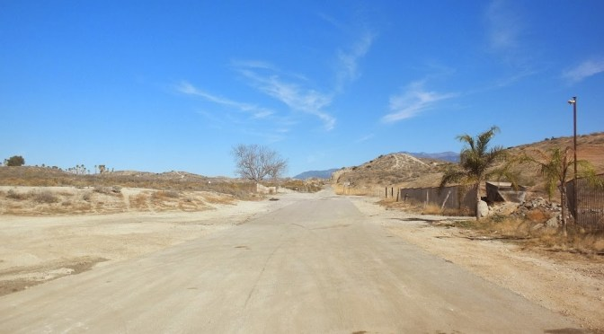 Jackrabbit Trail – November 14, 2013