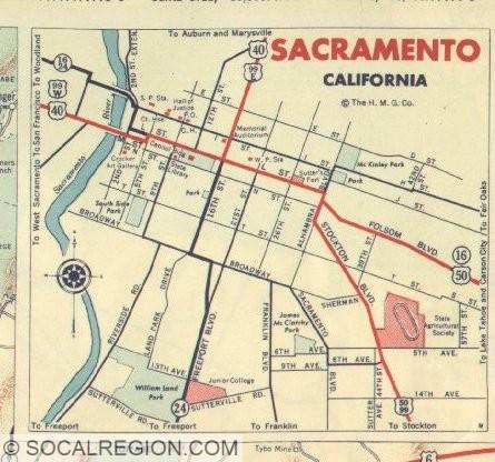 1939 Sacramento Inset