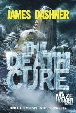 thedeathcurebookcover