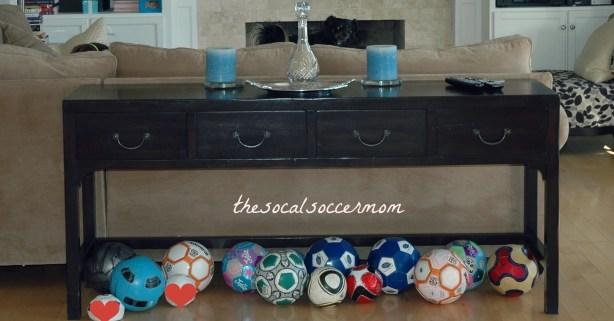 tableballs