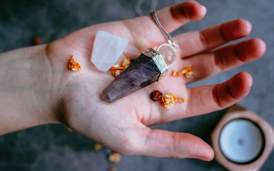 How Healing Crystals Can Help You Recover From Addiction