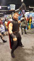 Thor: Strongest Avenger?