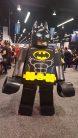 """I am LEGO Batman!"""