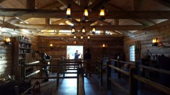 Admire the new details for Calico River Rapids