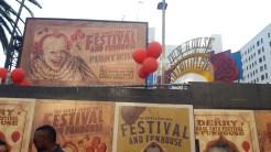 Circus! Circus! I love the circus!