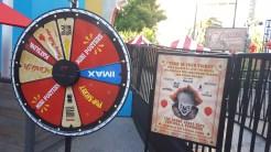 Take a spin