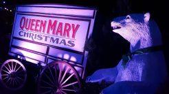 "Wishing you a ""Beary"" Christmas"