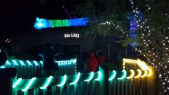 The Luminous LAIR