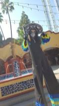 Silt walker in Fiesta Village