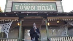 Judgment awaits at Town Hall