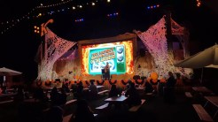 Knott's making Halloween magic appear and delight