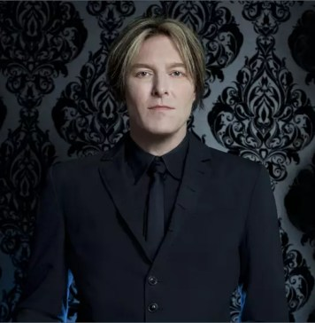 D23 Expo will welcome Tyler Bates in a Disney Music Emporium Exclusive signing.