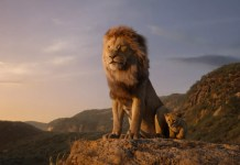 Experience Disney's The Lion King At The El Capitan Theater in Hollywood