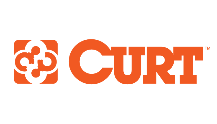 Curt logo found for a wide range of products.