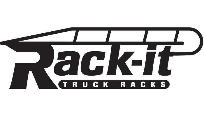 rack it truck racks logo SoCal Truck Accessories & Equipment