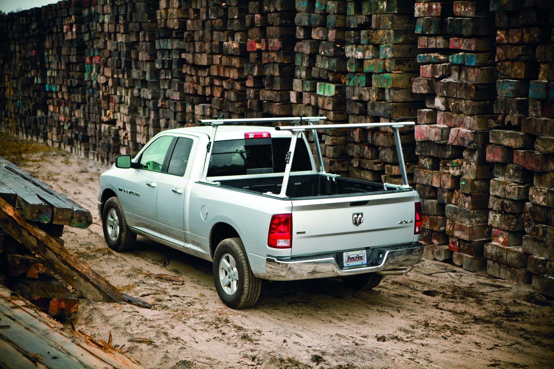 Truck Racks tracrac thule removable truck racks lumber racks ladder racks