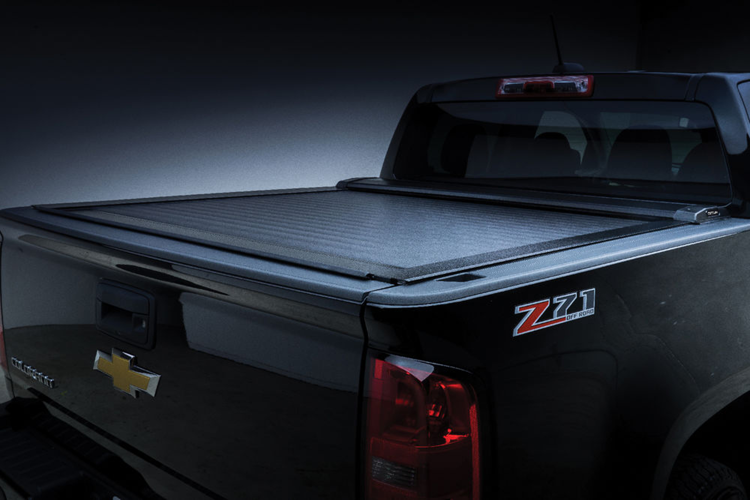 Century Tonneau Cover tempo mt retracable